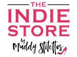 The Indie Store logo