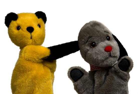 easter sooty
