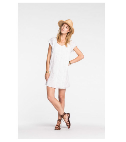 ws maison scotch dress
