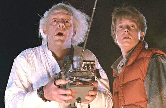 Back-to-the-Future-Remake