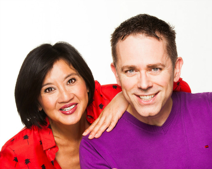 chris and pui show