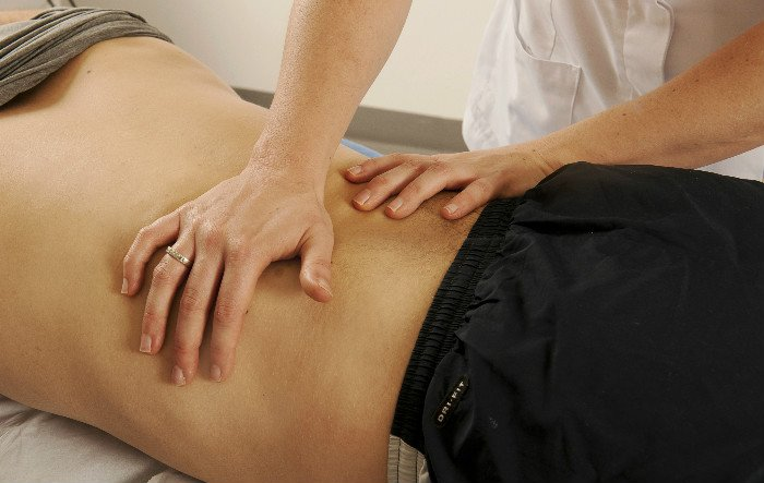 low back soft tissue 2