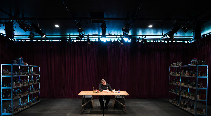 table top shakespeare