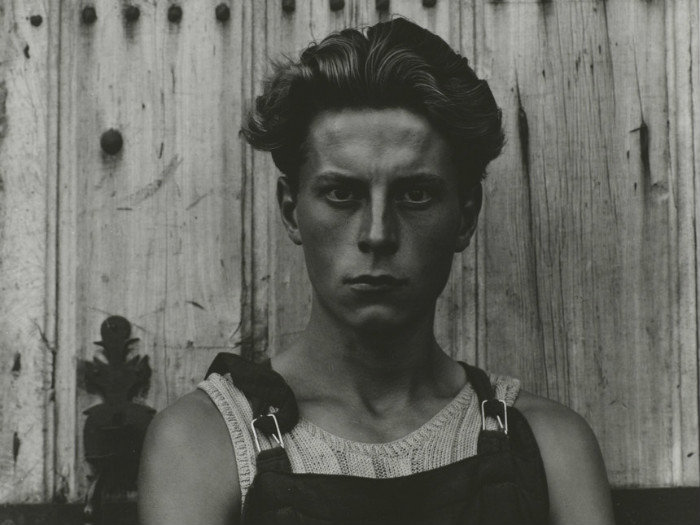 Young-Boy-Gondeville-Charente-France-1951-Paul-Strand-c-Paul-Strand-Archive-Aperture-Foundation