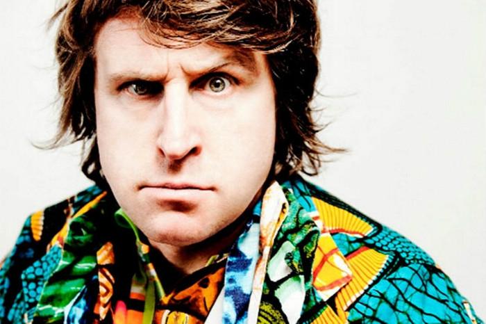 comedy loft milton jones