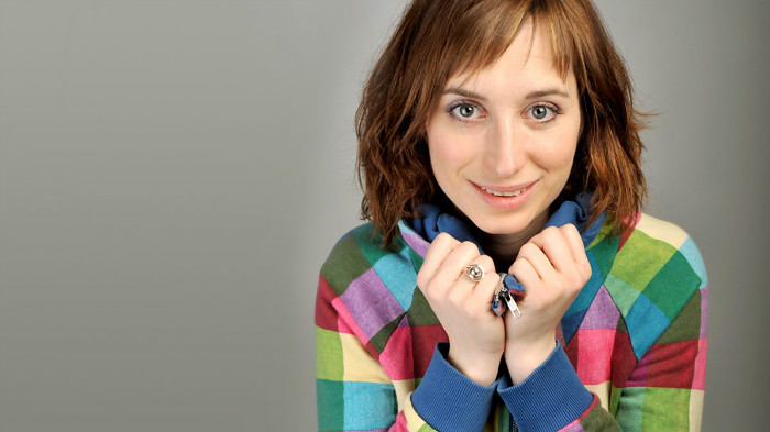mostly comedy isy suttie