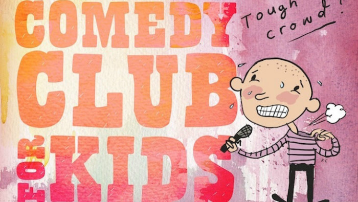 comedy club for kids - Copy