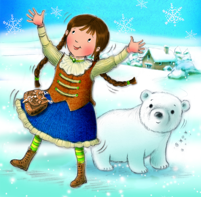 lily-and-the-snow-bear