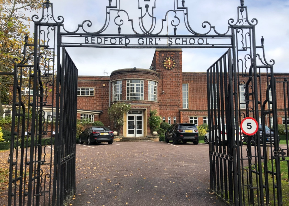 Bedford Girls School Review Muddy Stilettos Herts Beds