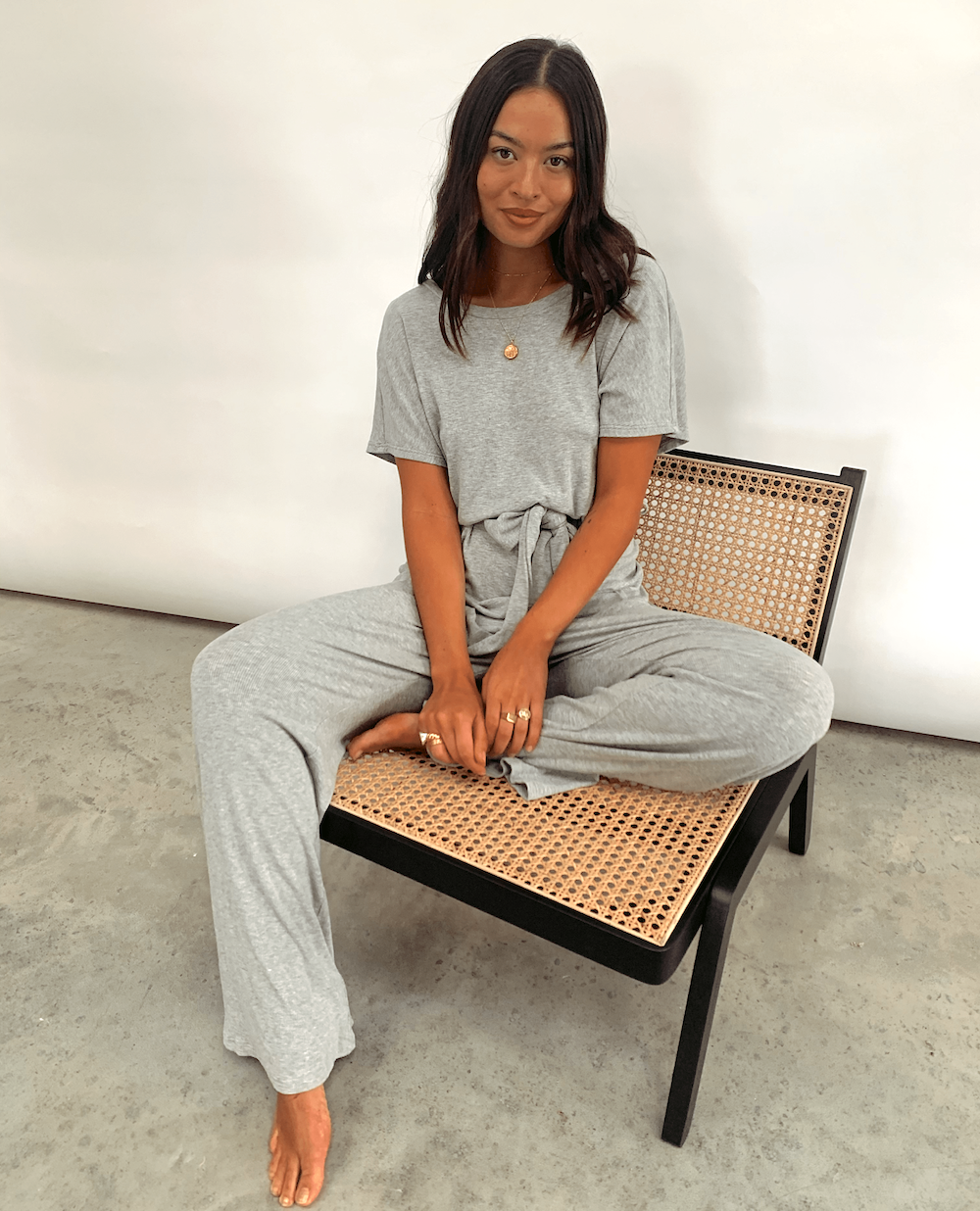 Pretty Lavish loungewear