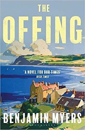 The Offing by Benjamin Myer